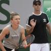 Un meci capital pentru Simona la Roland Garros…