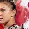 Al 16-lea trofeu castigat de Simona in finala cu nr.28…