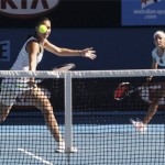 Open Australia dublu