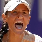 Alexandra Cadantu invinge pe Jelena Dokic la Monterrey